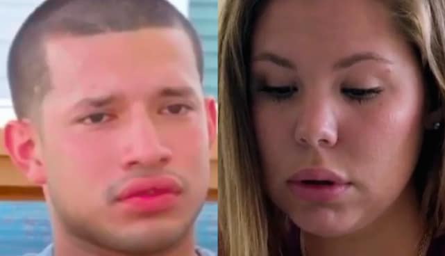 Javi and kail image split