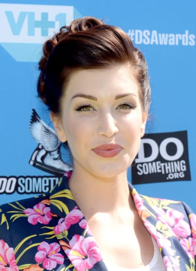 Stevie Ryan Pic