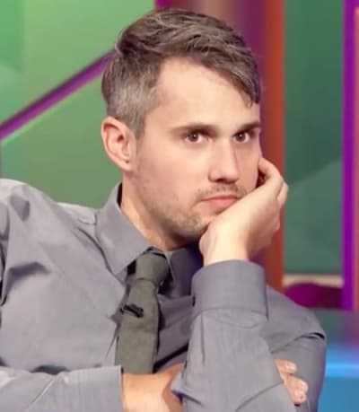 Ryan Edwards on the Teen Mom Reunion