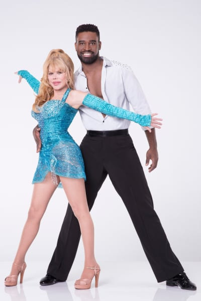 Charo and Keo Motsepe