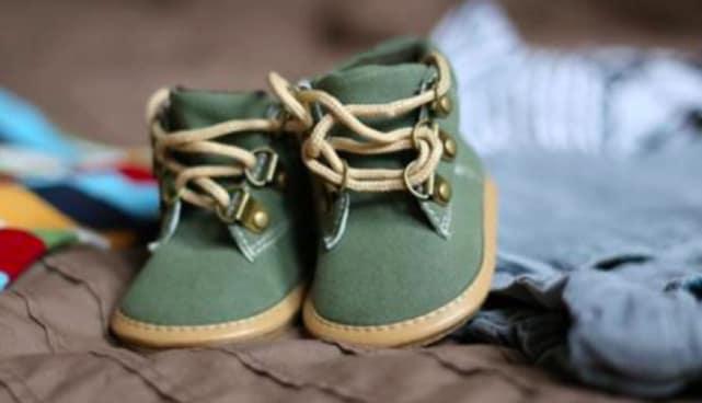Samuel dillard shoes