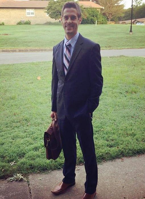 Derick dillard attorney at law