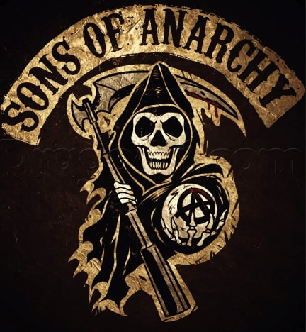 Sons of Anarch logo