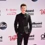 Shawn mendes at the billboard music awards