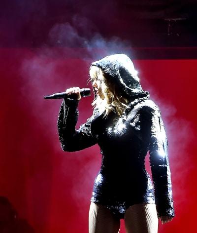 Taylor Swift in Phoenix