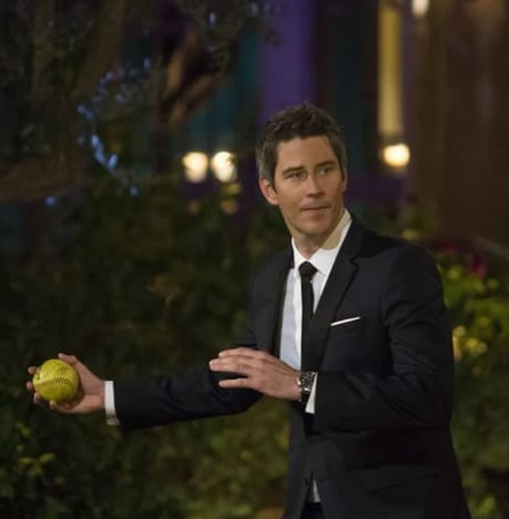 Arie Luyendyk Jr. Throws