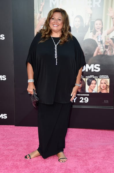 Abby Lee Miller is the Worst