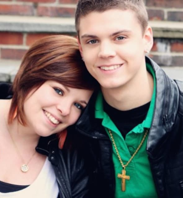 Tyler baltierra and catelynn lowell photo
