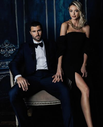 Brody Jenner and Kaitlynn Carter Photo