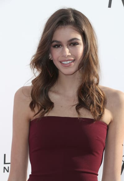 Kaia Gerber Photo