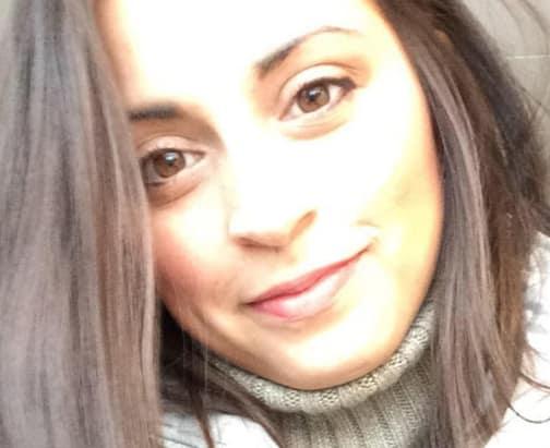Alyssia Reddy