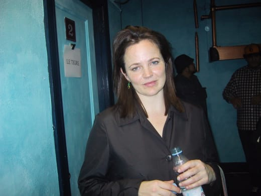 Michelle McNamara Image