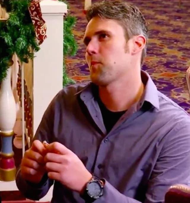 Ryan edwards proposes