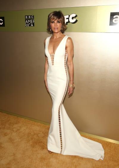Lisa Rinna at 53