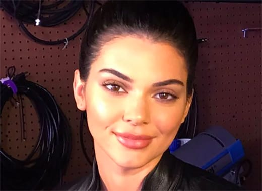Kendall Jenner is Apparently Just Going By Kendall' Now Kendall Jenner is Apparently Just Going By Kendall' Now new picture