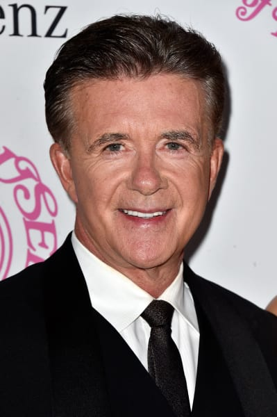 Alan Thicke Image