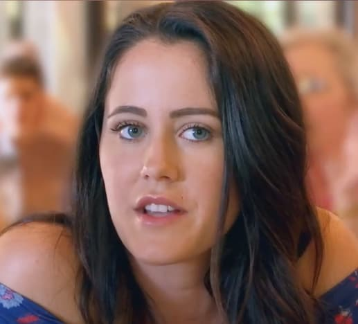Jenelle Opens Up