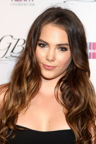 McKayla Maroney, All Grown Up