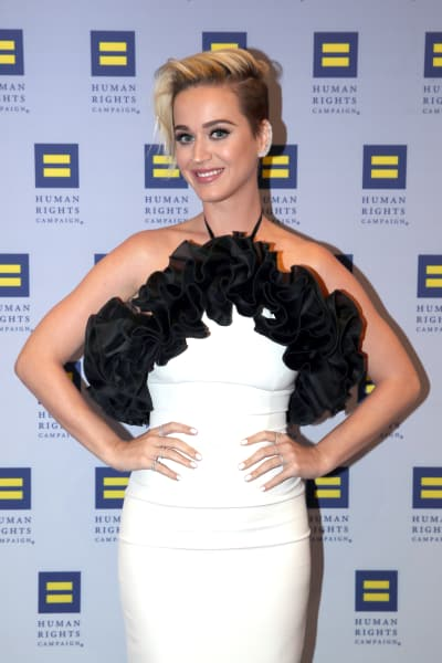 Katy Perry Stands