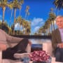 Jimmy kimmel and ellen degeneres