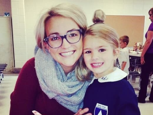 Jamie Lynn Spears, Maddie Aldridge, Precious Together