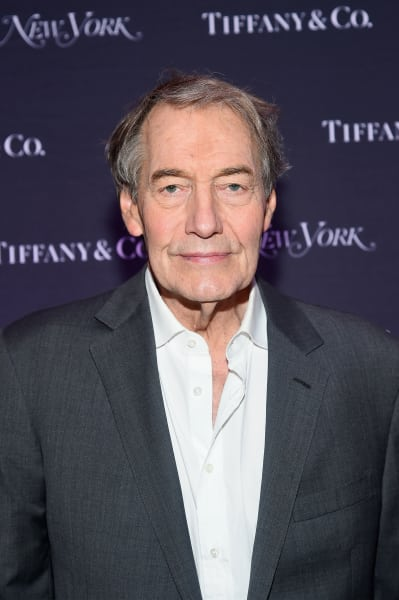 Charlie Rose Picture