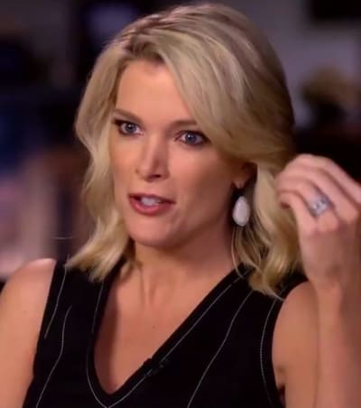 Megyn Kelly on NBC