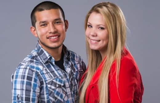 Kailyn lowry husband