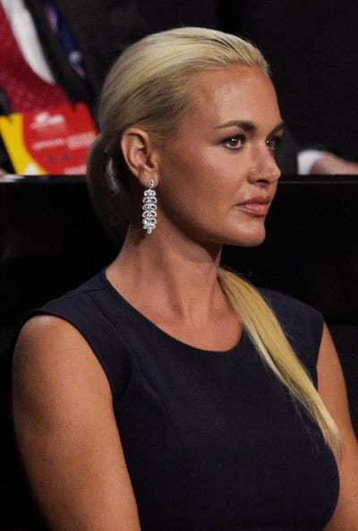 Vanessa Trump Picture