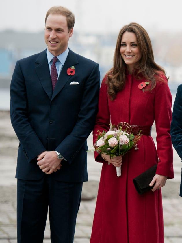 William ogle wedding