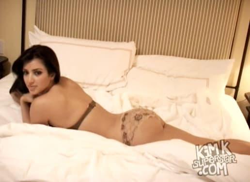 kim kardashian sex tape pictures  666552