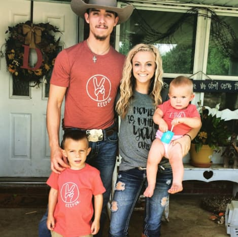 Mackenzie McKee, Some Family