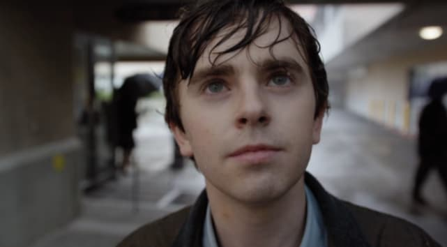 The good doctor picture
