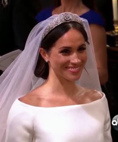 The Royal Bride