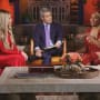 Kim zolciak andy cohen and nene leakes
