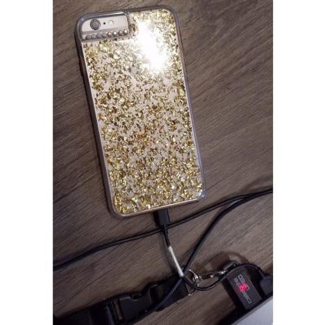 Jenna Cooper phone photo