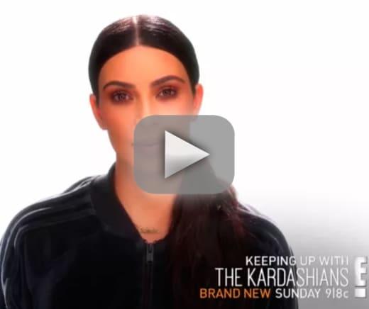 Kim kardashian i want a third child