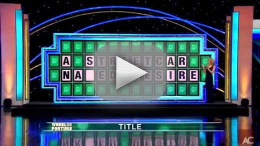 Wheel of fortune fail the most shocking of all time