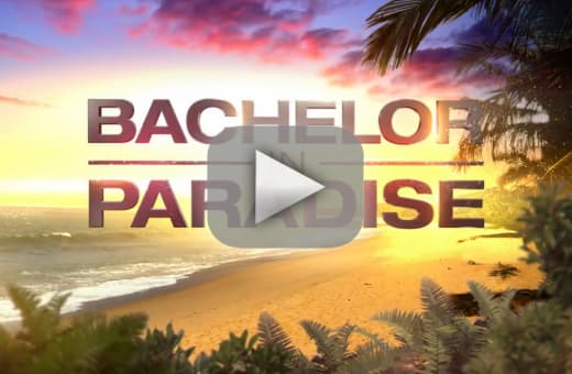 Bachelor in paradise season 5 trailer shows hookups tears and fe