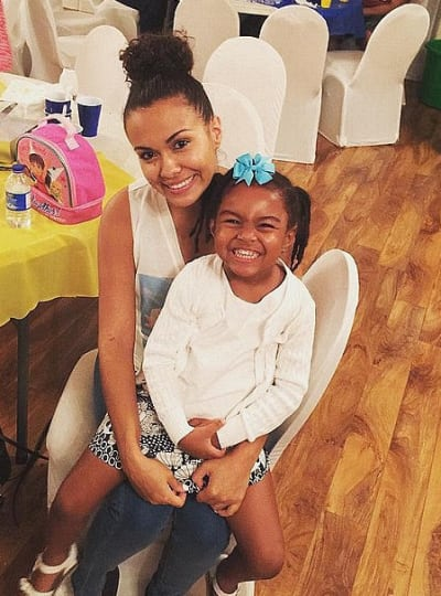Briana DeJesus and Nova