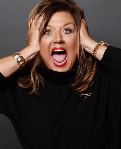 Abby Lee Miller Screams
