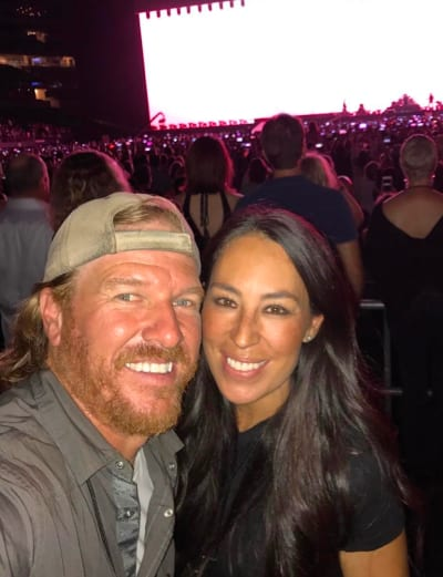 Chip with Joanna Gaines