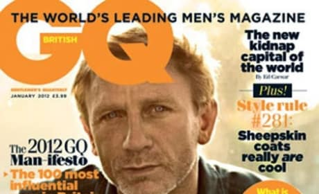 Should Daniel Craig apologize to the Kardashians?