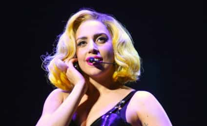 Lady Gaga Charity Report Card: $1.85 Million in Expenses, One $5K Grant