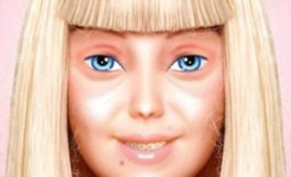 Barbie Without Makeup: Revealed!