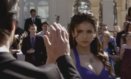 The Vampire Diaries Season 3 Teaser: Hot, Bubbly Action!