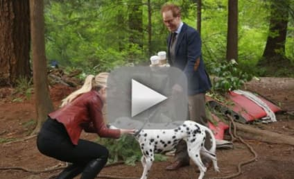 Watch Once Upon a Time Online: Season 6 Episode 1