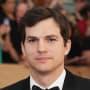 Ashton Kutcher in a Tux