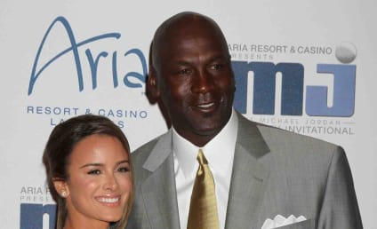 Yvette Prieto, Michael Jordan to Wed April 27