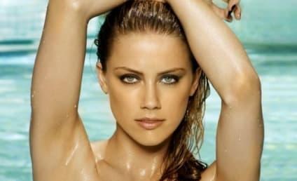 Amber Heard Bikini Photos: THG Hot Bodies Countdown #28!